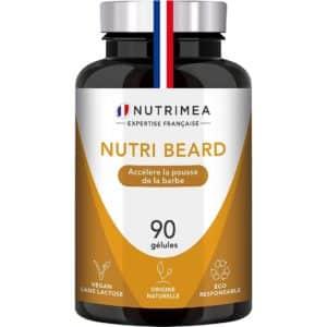 Nutri Beard