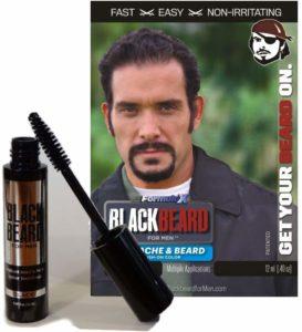 Teinture à barbe Blackbeard for Men