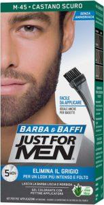 Teinture à barbe Just for Men