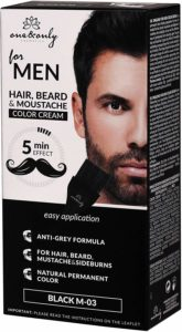 Teinture à barbe One&Only for Men