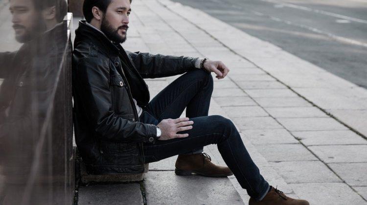 Que savoir sur la barbe pour homme ?