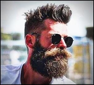 11 astuces pour faire pousser une barbe plus épaisse