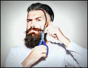 Comment tailler votre barbe et votre moustache facilement (guide complet) ?