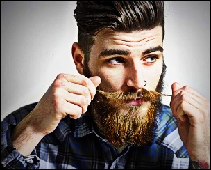 Comment tailler sa moustache facilement ?