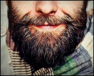 3 astuces pour traiter la peau sèche sous la barbe