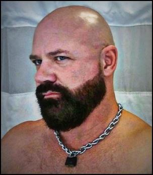 Quel style de barbe quand on est chauve ?