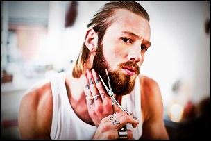 Les meilleurs ciseaux à barbe et comment les utiliser comme un pro