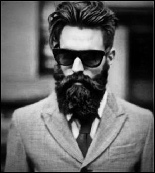 Astuces pour faire accepter votre barbe à votre patron