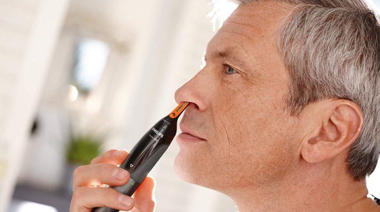 Les 5 meilleurs rasoirs à nez
