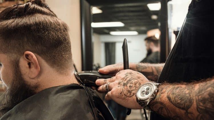 Les 5 meilleures tondeuses à cheveux professionnelles