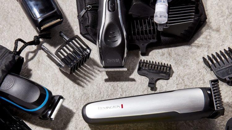 Les 5 meilleures tondeuses barbe et cheveux