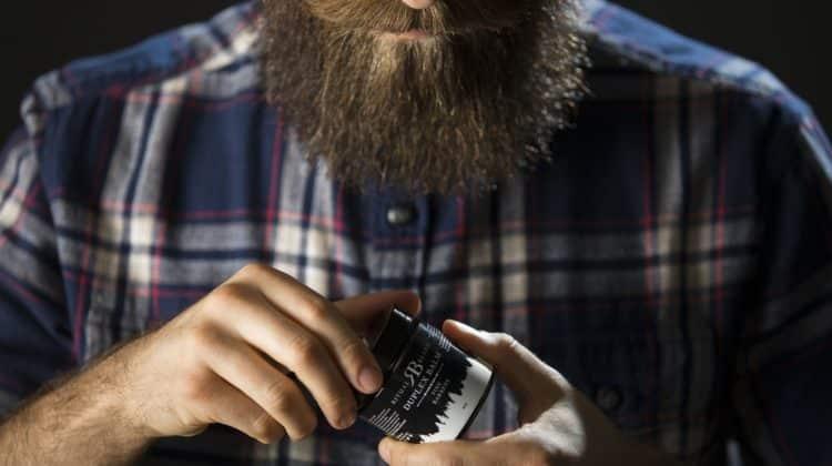 Les 5 meilleurs baumes à barbe